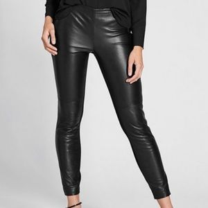 Marciano Leather Leggings